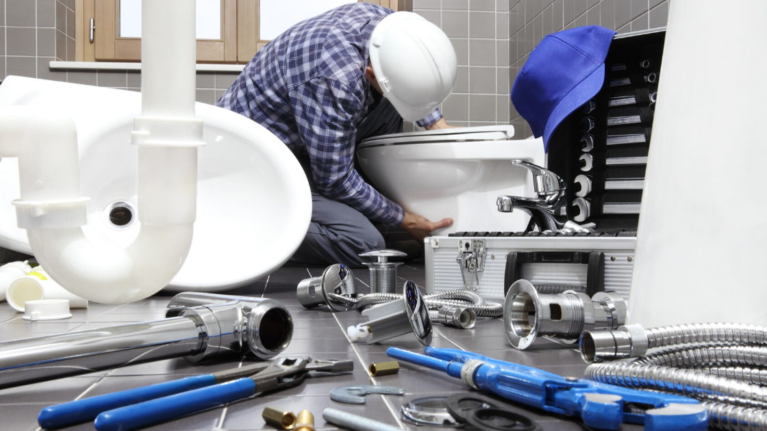 DAE Building Construction, Plumbing Service & Repair