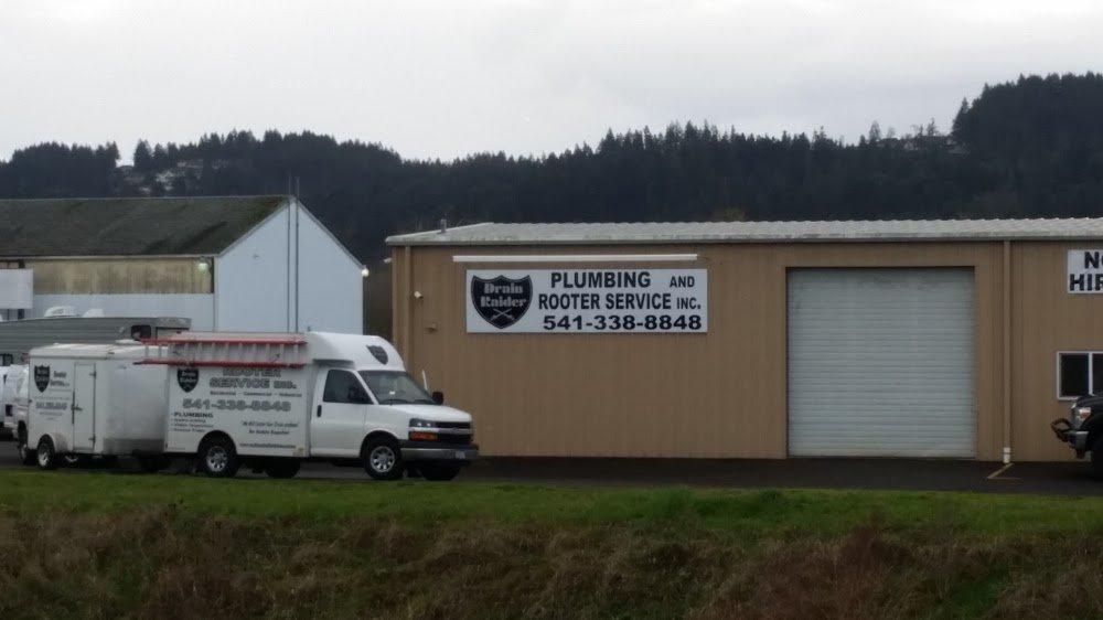 Drain Raider Rooter Services LLC