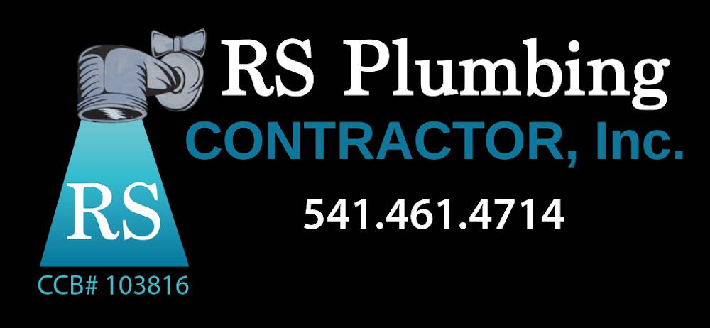 RS Plumbing Contractor, Inc.