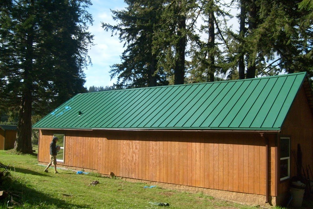 Canterberry Roofing