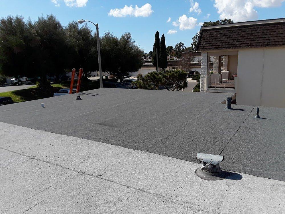 Eugene Roofing Contractors