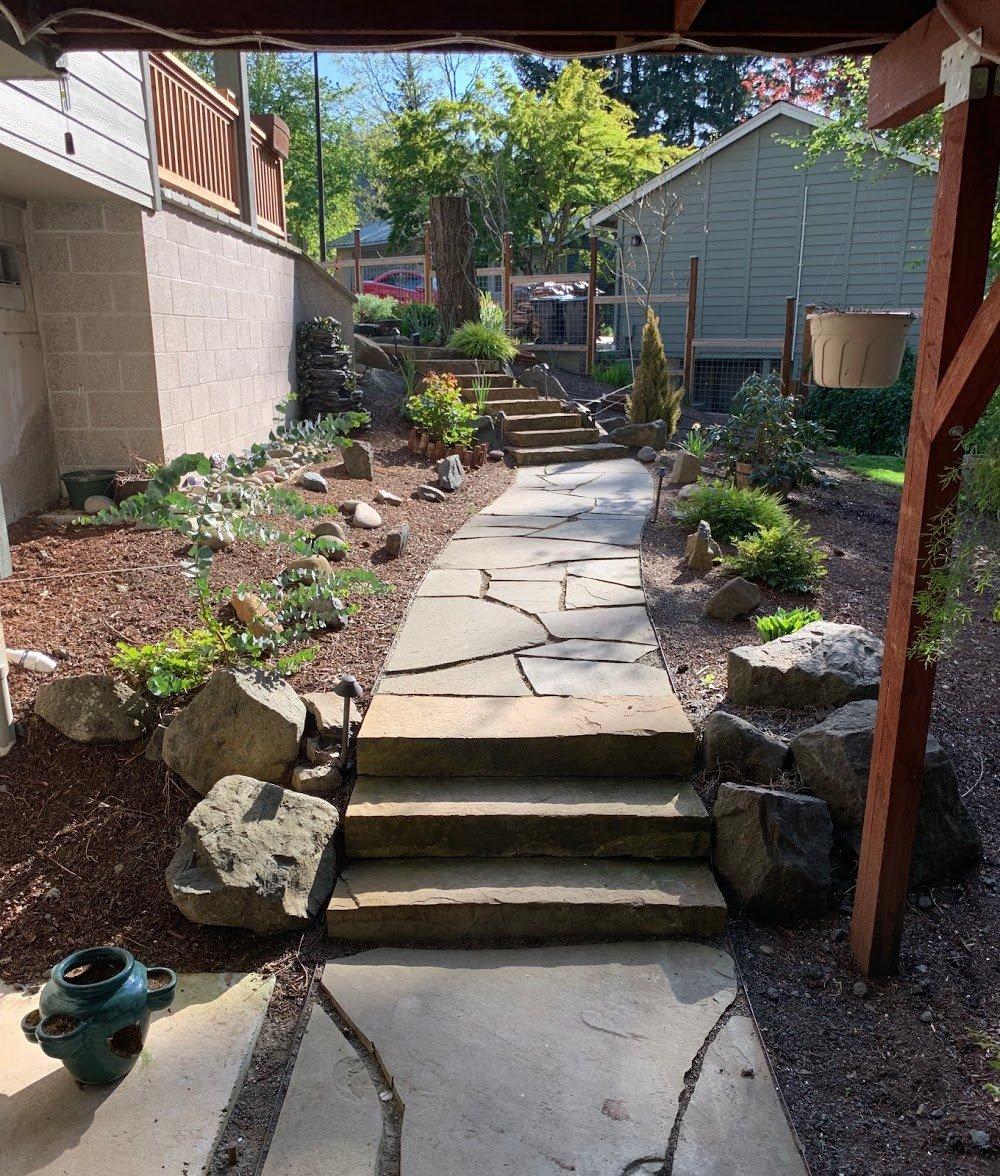 Hammer Landscape & Maintenance