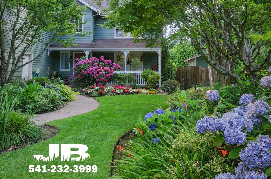 JB Landscape Maintenance