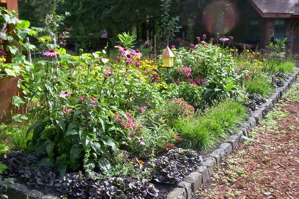 Whole Gardens